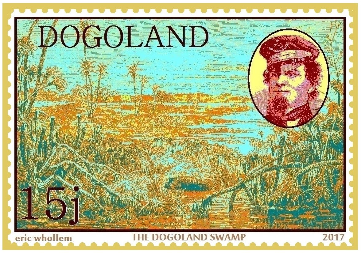 STAMPS OF DOGOLAND