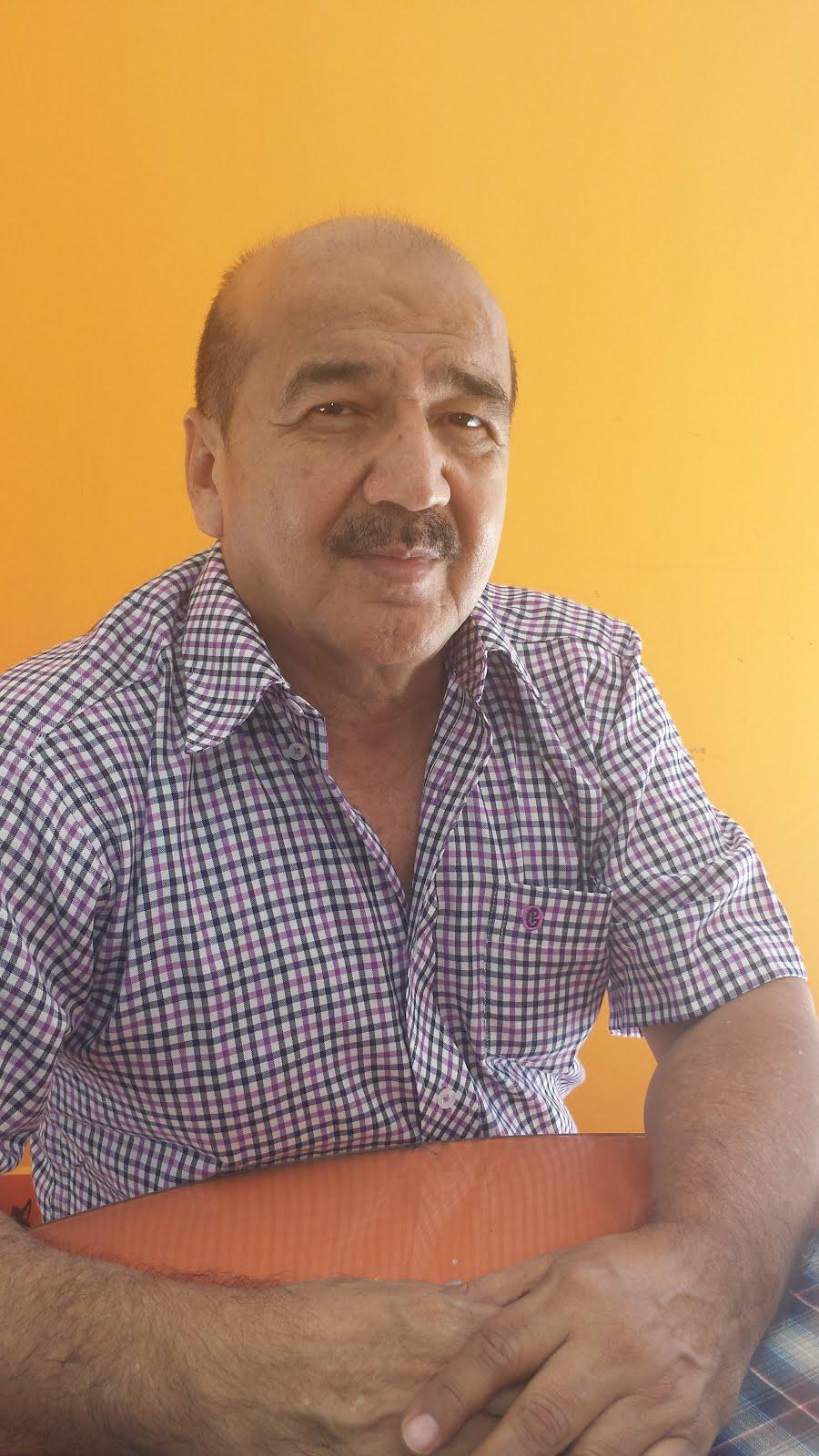 EL COMERCIANTE BUGUEÑO JUAN BAUTISTA BEDOYA.