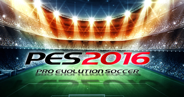 PES 2016 Apk Download