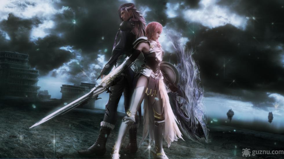 Nuevas noticias de Final Fantasy (Final Fantasy Type-0 y XIII-2) Final-fantasy-xiii-2-5