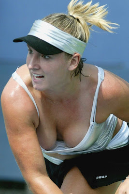 Bethanie Mattek-Sands Hot