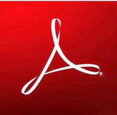 برنامج Adobe Reader الاشهر لقراءة الكتب الالكترونية بأخر تحديث