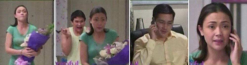 With My Heart April 8 2013' | Sir Chief Asks Maya Out On A Date