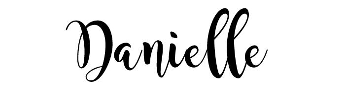 Danielle Greaves