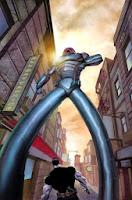 """""""Agents of S.H.I.E.L.D"""", Daredevil, Luke Cage, Jessica Jones and Iron Fist"""