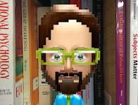Me in Pixels