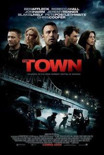 Ver online: The Town (Atracción peligrosa / Ciudad de ladrones) 2010