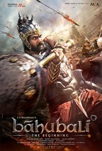 Baahubali: The Beginning 2015
