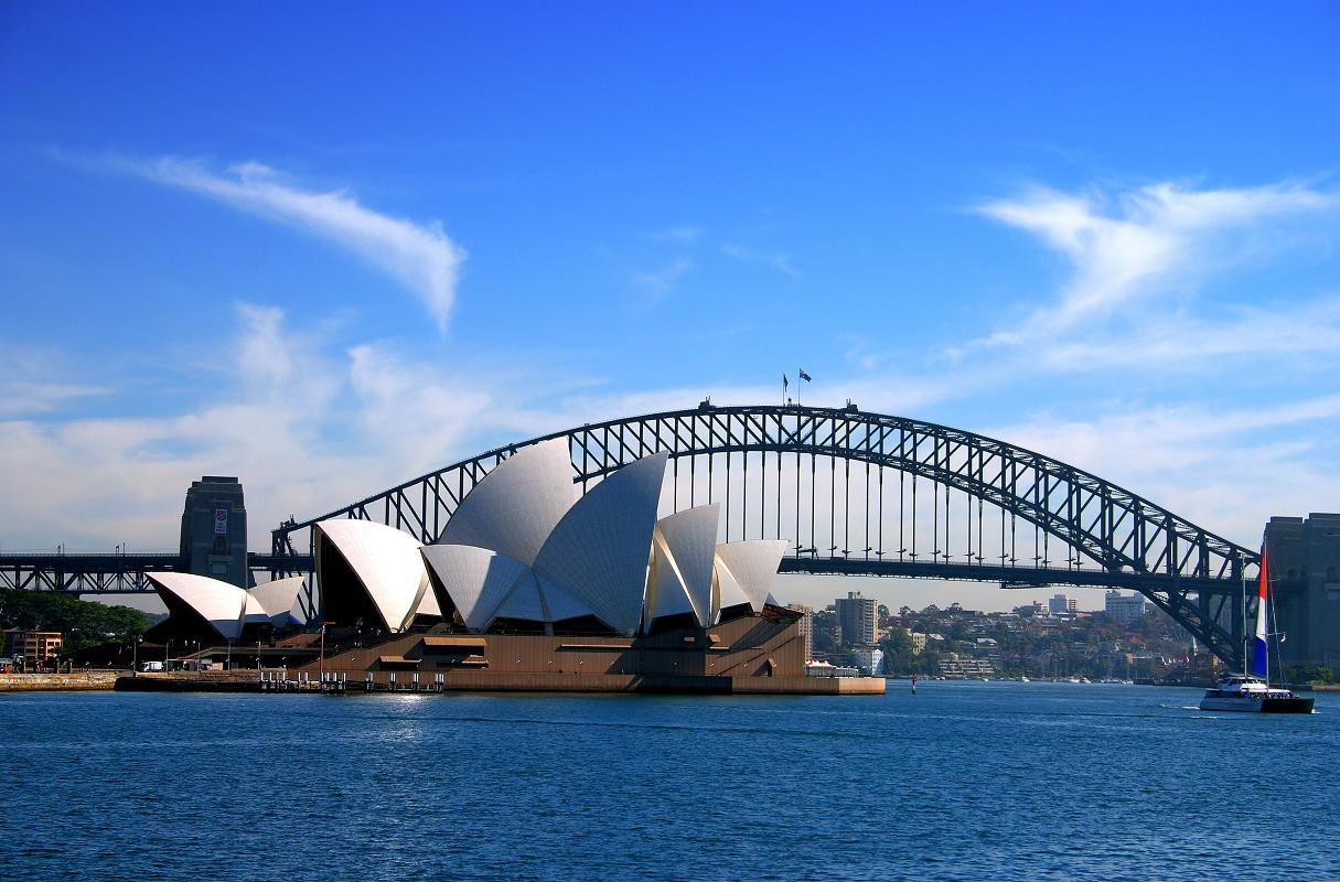 World Beautifull Places Sydney Australia New Nice Images And Photography 2013
