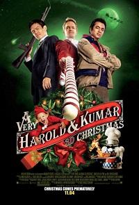 O Natal Maluco de Harold e Kumar   Dublado Download