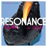 The Resonance Ensemble - Kafka In Flight