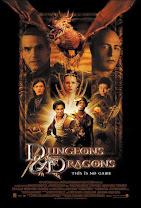 Dragones y mazmorras<br><span class='font12 dBlock'><i>(Dungeons & Dragons)</i></span>