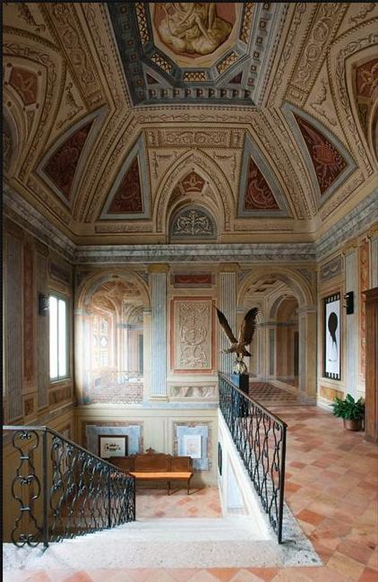 Mantova for Benedini mantova