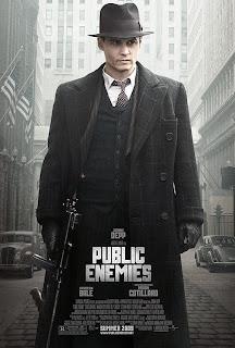 Ver online: Enemigos públicos (Public Enemies) 2009