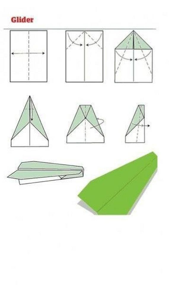 terbang guna kertas ini....ini salah satu cara yang menarik, cara buat ...