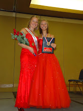 Miss Teen of South Dakota