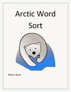 Arctic Word Sort