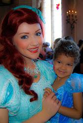 Lovely Ariel....Awwwwww.