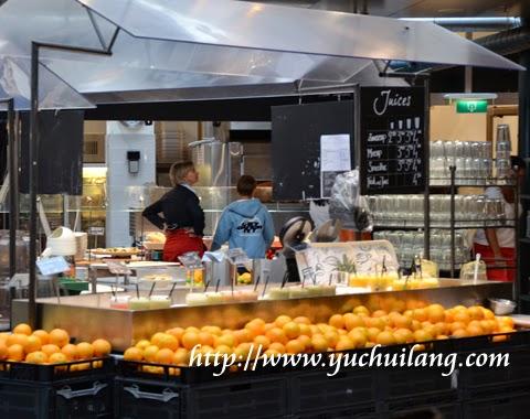 Restoran La Place
