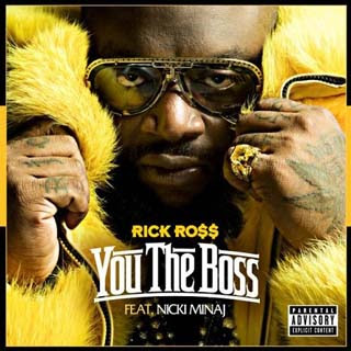 Rick ross you the boss ringtone download