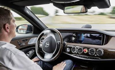 Els cotxes autònoms