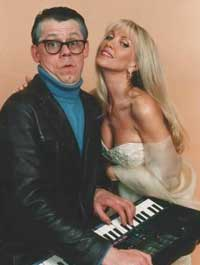 John Shuttleworth