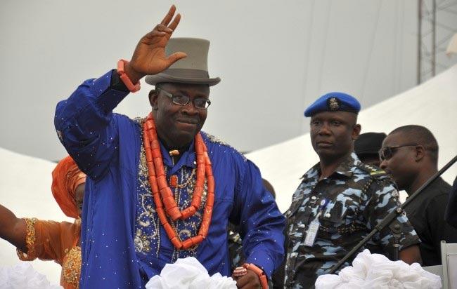PDP's Dickson Wins Bayelsa State Guber Election