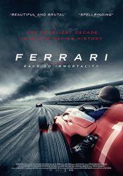 Ferrari Race To Immortality (2017)