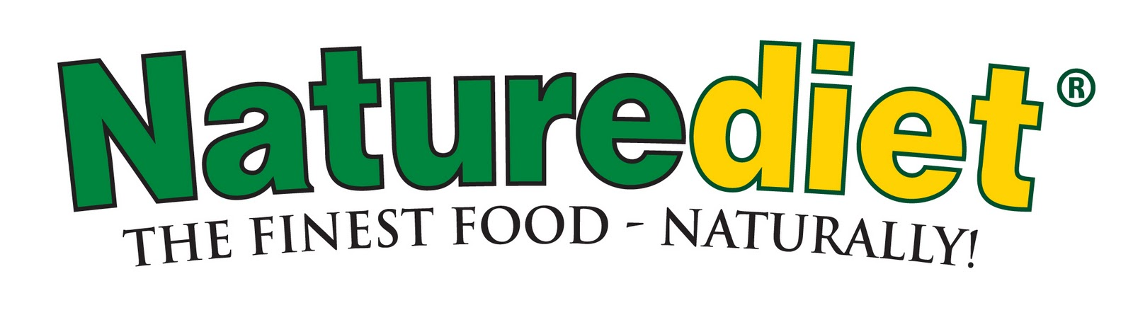 Nature Diet Cans Dog Food