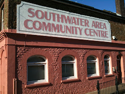 Just so that you know what the Southwater Area Community Centre looks like