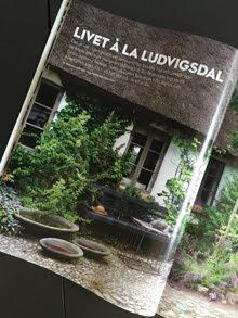 Läs vårt reportage i Sköna hem - nr 10 - klicka på bilden