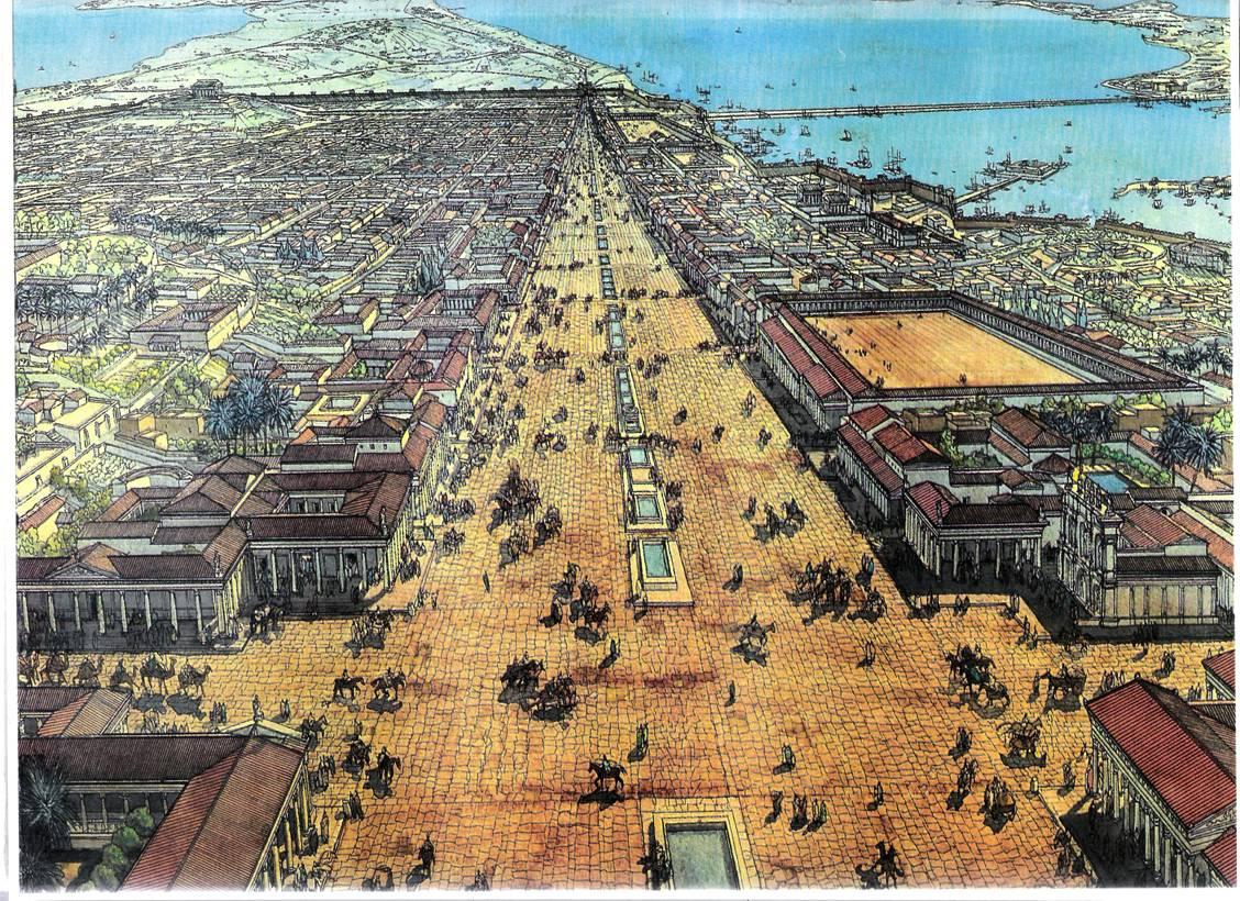 OMAIMON PARADOSIS Apion The Enemy Of Jews And Destruction Library Alexandria
