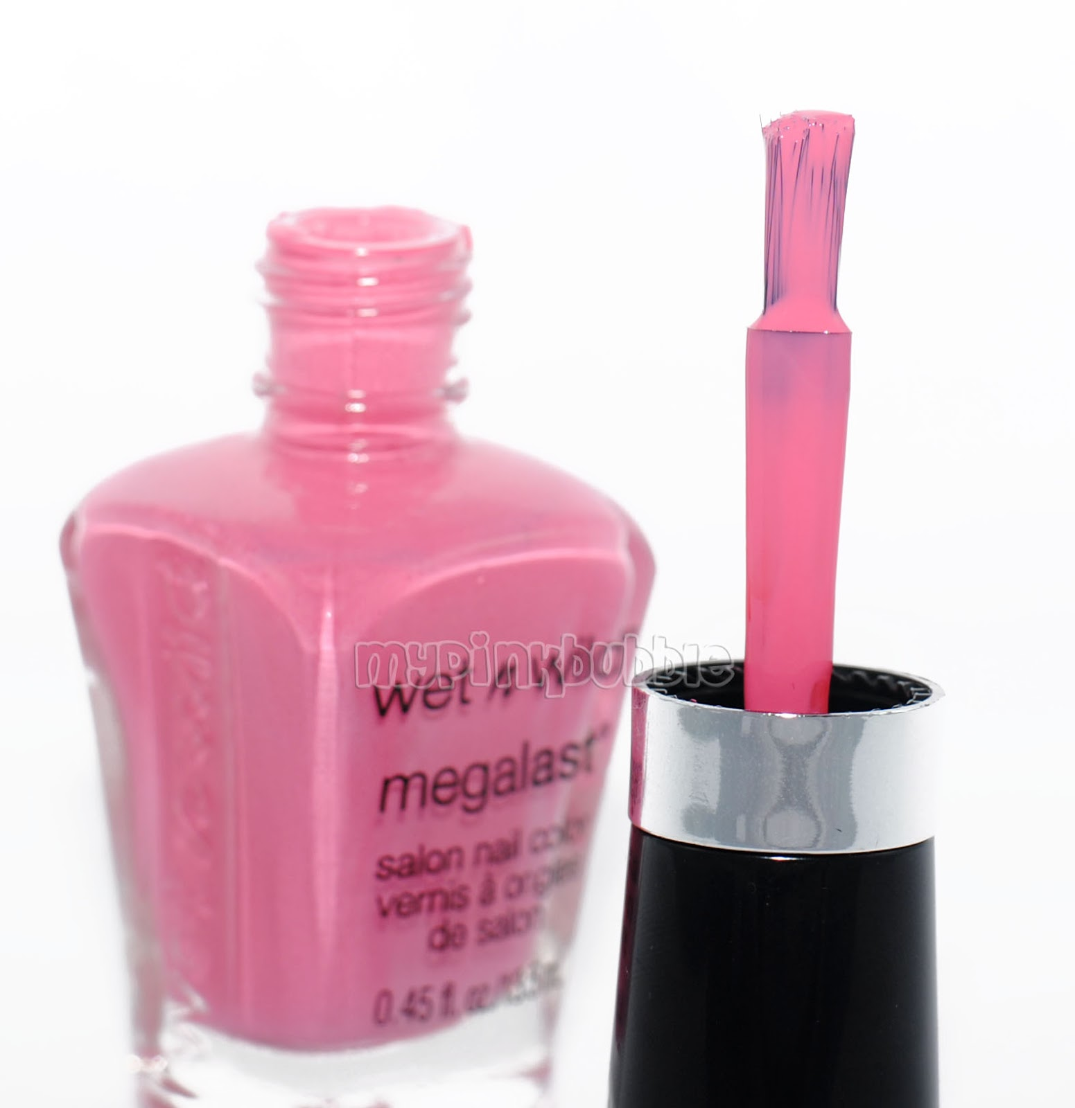 wet n wild megalast candy-licious pincel