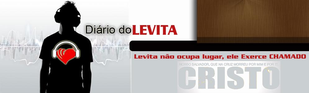 DIARIO DO LEVITA