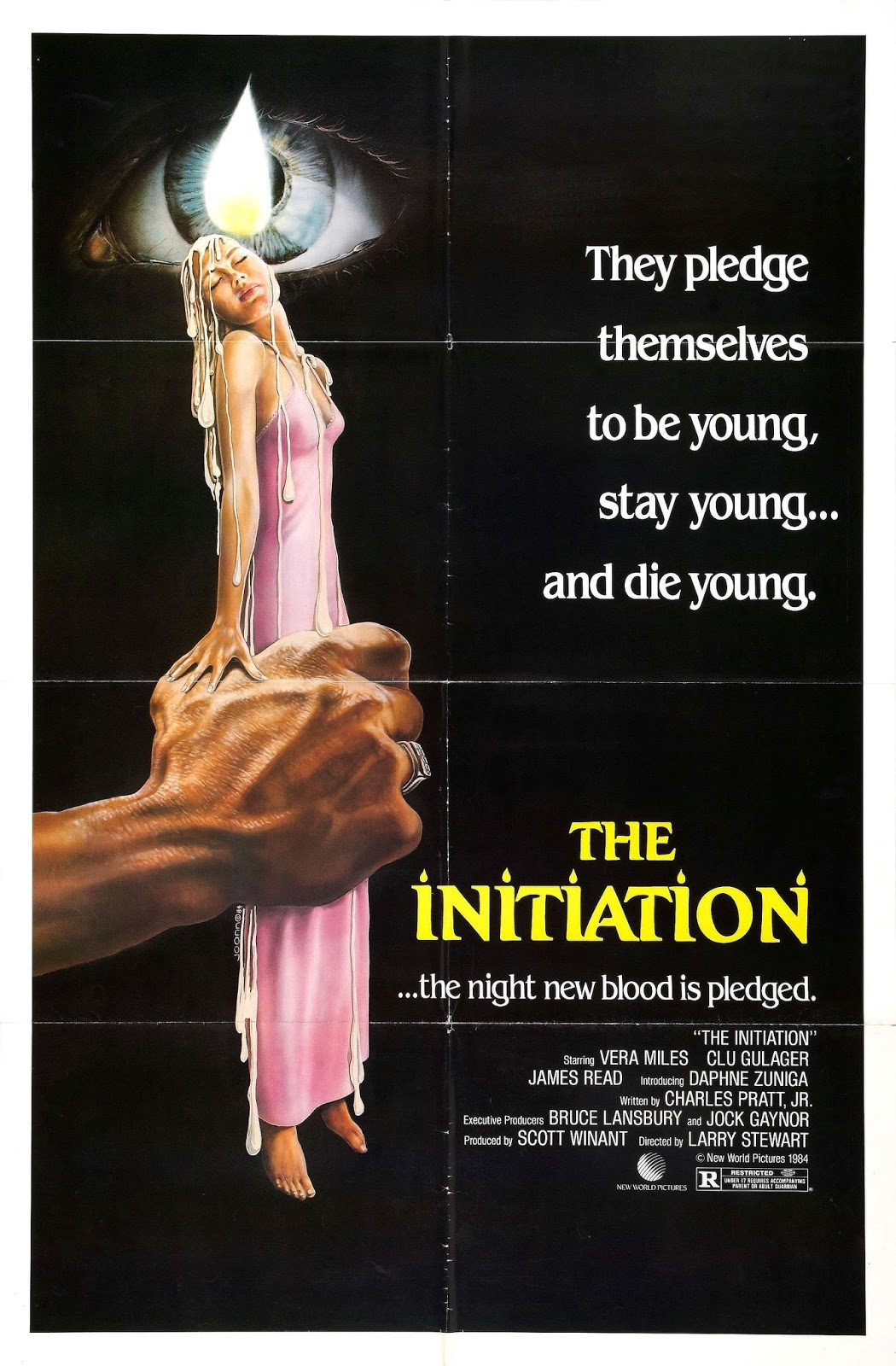 La iniciación  (The Initiation) ()