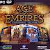 Coleção Completa Age of Empires + Traduções PC