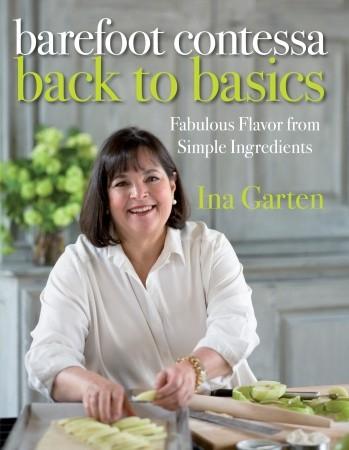 Ina Garten Book Tour