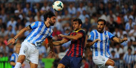 Martino: Barca Kurang Tajam di Lini Depan. Mandul tanpa Messi?