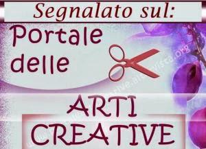 """Portale """"Arti Creative"""""""
