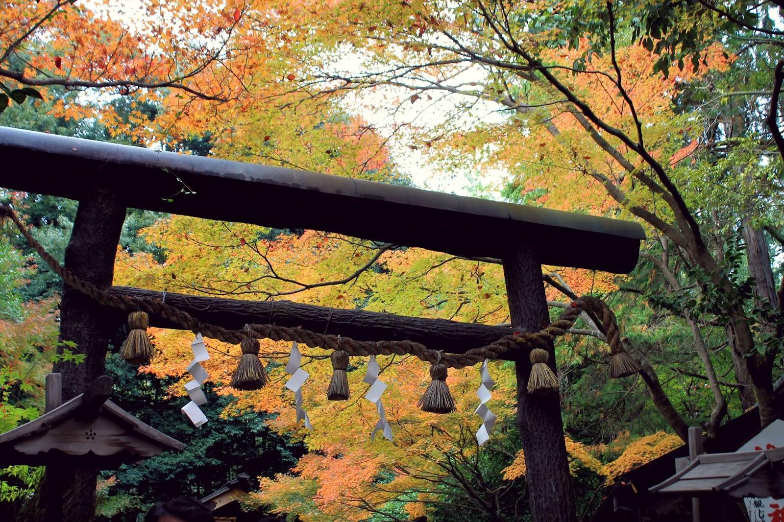 Arashiyama - Kyoto, Japan