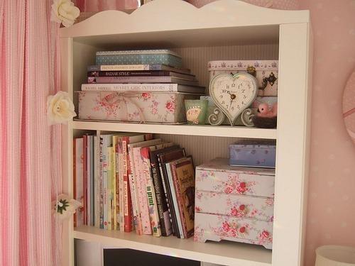Las Cosas De Maria: Ideas para decorar tu cuarto...