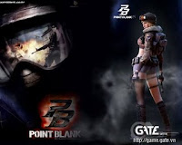 Cheat Point Blank Juli 2011
