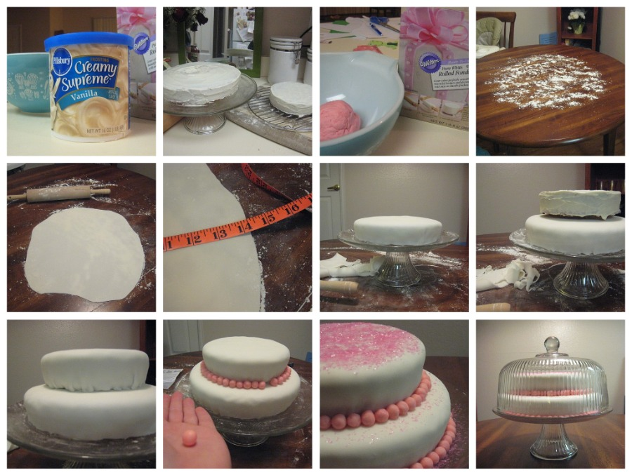 Cake Decorating: Beginners Luck