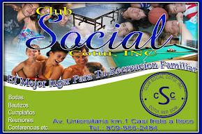 VISITA TU CLUB SOCIAL COTUI, INC.