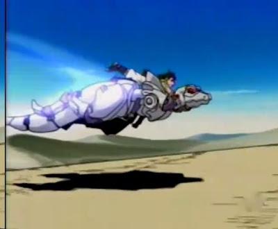 Ver Zoids Online | Todos Los Capitulos De Zoids Guardian Force | Zoids