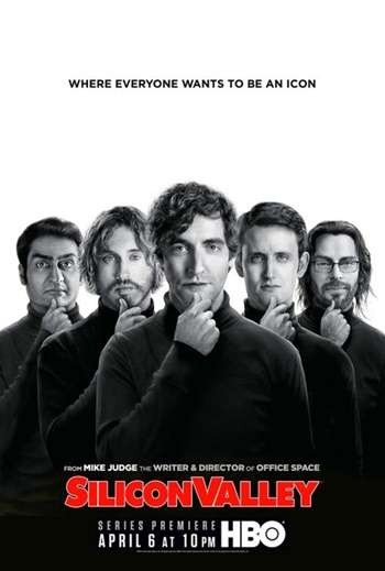 Silicon Valley Temporada 2 Completa Latino