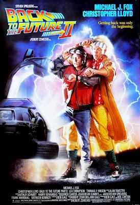 Volver al Futuro 2 – DVDRIP LATINO