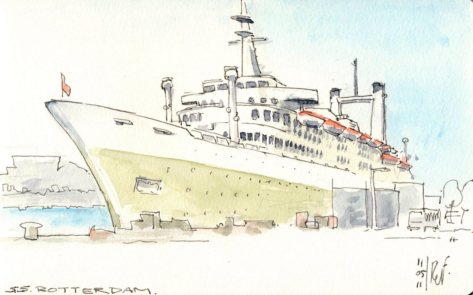 cruise ship sketch fitbudhacom