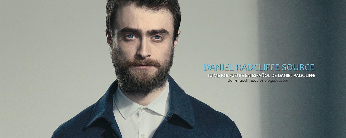 Daniel Radcliffe Source