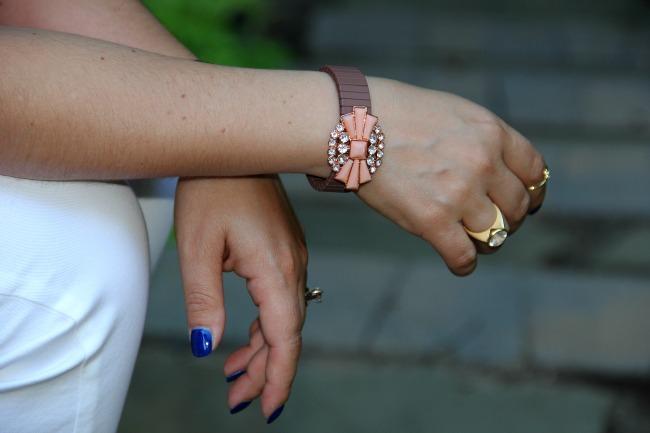 bracelet from TJ Maxx